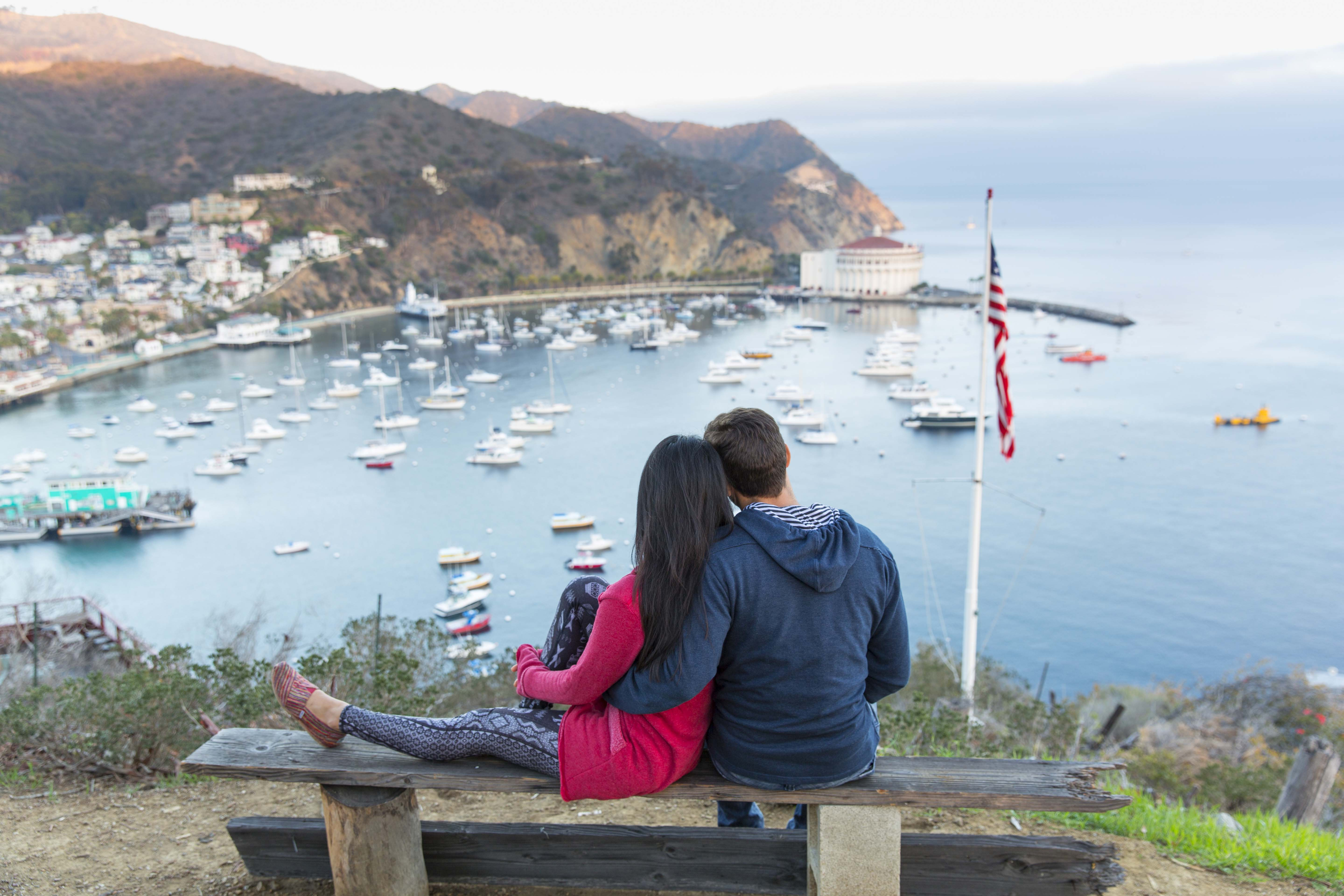 Explore Catalina