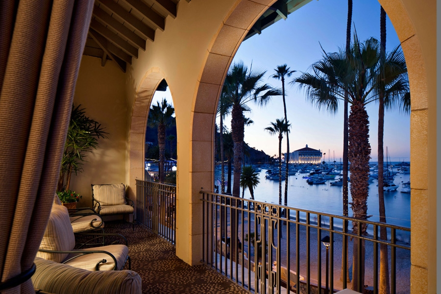 Top 5 Oceanfront Hotels In California
