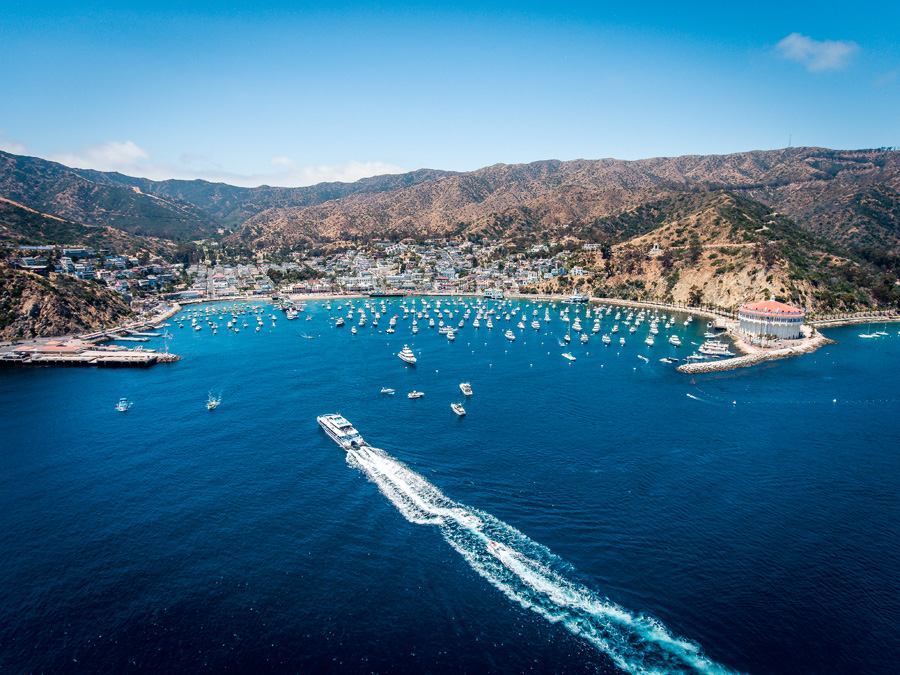Your Catalina Island Travel Guide Catalina Express
