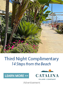 Third night complementary