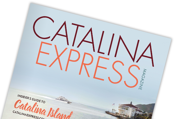 CatalinaExpress 2020 Magazine